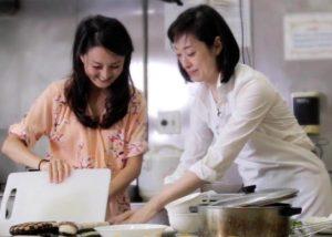 Mie Okuda & CiCi Li